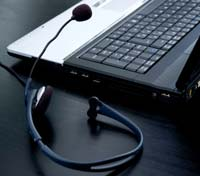 Toronto VoIP call equipment